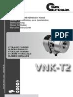 Manual Autoblock Vnk-t2