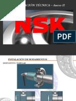 Rodamiento-NSK
