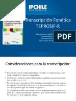 Transcripción Fonética TEPROSIF-R-2.pptx