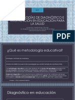 Metodolog as de Diagn Stico e Intervenci n 2019sensory processing measure