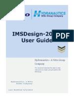 IMSD-UserGuide