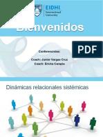 Modulo - Herramientas de Coaching Organizacional EIDHI -1