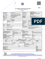Cv Niapolicyschedulecirtificatecv 50678530