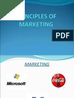Marketing Chapter1