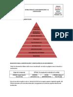 ESTRUCTURA DE LA DOCUMENTACIÓN Y LA CODIFICACIÓN GRANJAS CAMPEÓN.docx