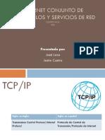 ETHERNET CONJUNTO DE PROTOCOLOS Y SERVICIOS DE RED.pptx