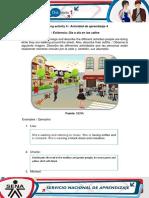 Evidence Street Life (1)