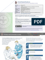 CPP_Primary and Secondary Survey