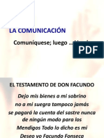 5. LA COMUNICACIÓN_2014.pptx