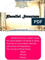 Parallel-Structure.pptx
