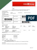 Travel Agent Tiket Pesawat