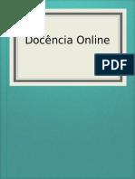 Docência Online