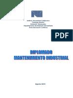 Diplomado en Mantenimiento Industrial