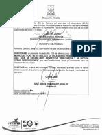 ACUERDO 138 - CALENDARIO TRIBUTARIO ARMENIA 2019.pdf