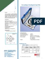 Charging Kit - PCM