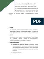 Sistma de Información Gerencial.