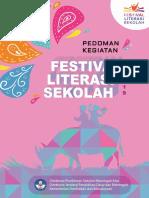 panduan festivl literasi