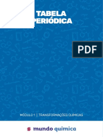 Tabela Periodica Info