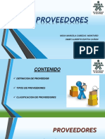 PROVEEDORES.pptx