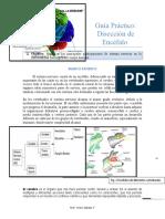 Guía Laboratorio Encefalo Tercero Medio Biología