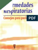ENFERMEDAES RESPIRATORIAS