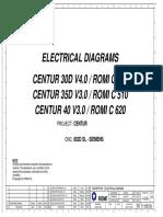ROMI C620 planos electricos.pdf