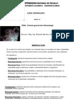 MINERALOGÍA - SESIÓN 1.pptx