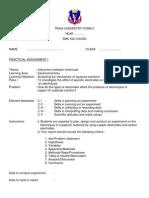 Peka - Chemistry Form 4 - Student's and Teacher's Manual - 01 - Electrochemistry
