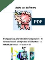 Fiabilidad Del Software