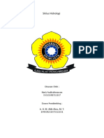 Siklus Hidrologi Hariz Audirahmawan
