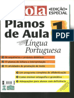 Estag 2 Revista Nova Escola (Planos de Aula 1 - LP)