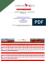 IITINERARIOS HAMBURG SUD EXPORTACION SEMANA 36 - 2019.xls