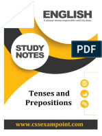 English Grammar (Tenses and Prepositions).pdf