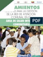 area de salud integral comunitaria