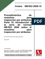 NB-ISO 2859-10_2009
