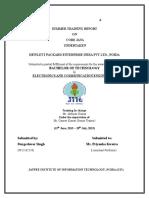 Kupdf.net Java Summer Training Report