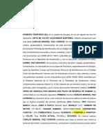 26. COMPRAVENTA DE VEHICULO POR ABONOS CON RESERVA DE DOMINIO.docx