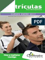 Revista Cursos Enero - MEDELLIN