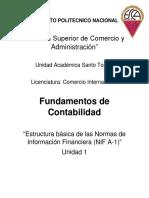Estructura de Normas.docx