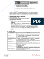 Convocactoria Formularios