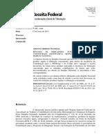 Sc Cosit n 225-2017 - Simples Nacional Monofásico