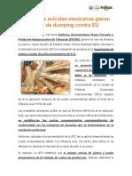 Casos de Dumping Empresas