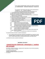 CONCEPTO DE EMPRESA Y DEFINICION ETIMOLOGICA DE ADMINISTRACION-1.docx