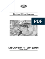 LR4 2009-2011 – 2010 Electrical Wiring Diagrams