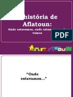 Aflatoun Historia