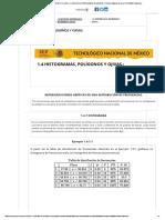 1.4 Histogramas Poligonoz
