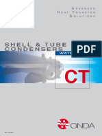 CT S%26T Condensers