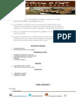 LISTADO DE BOCADITOS nueva cotizacion .docx