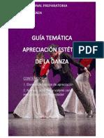IV grado.  Apreciación estética de la danza.pdf