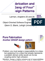 14 Go 4 Design Patterns